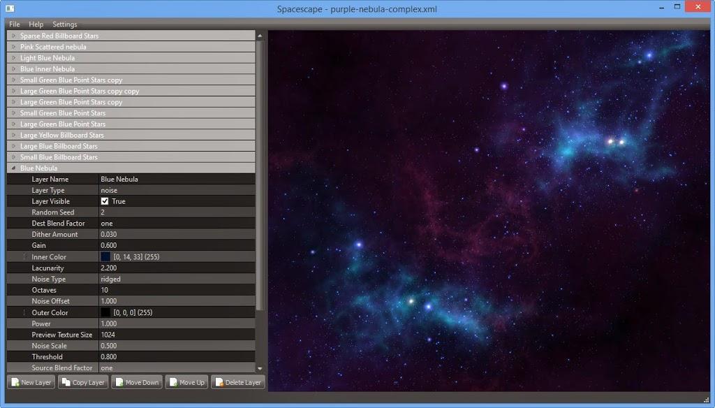 spacescape-0.5-windows